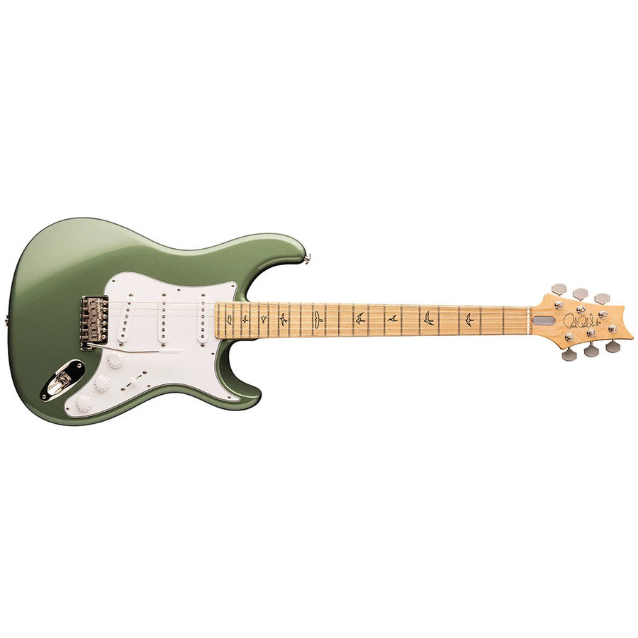 View larger image of PRS John Mayer Signature Silver Sky Electric Guitar - Orion Green