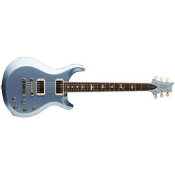 PRS S2 McCarty 594 Thinline Electric Guitar - Frost Blue Metallic