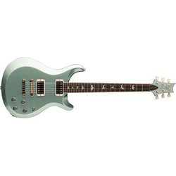 PRS S2 McCarty 594 Thinline Electric Guitar - Frost Green Metallic