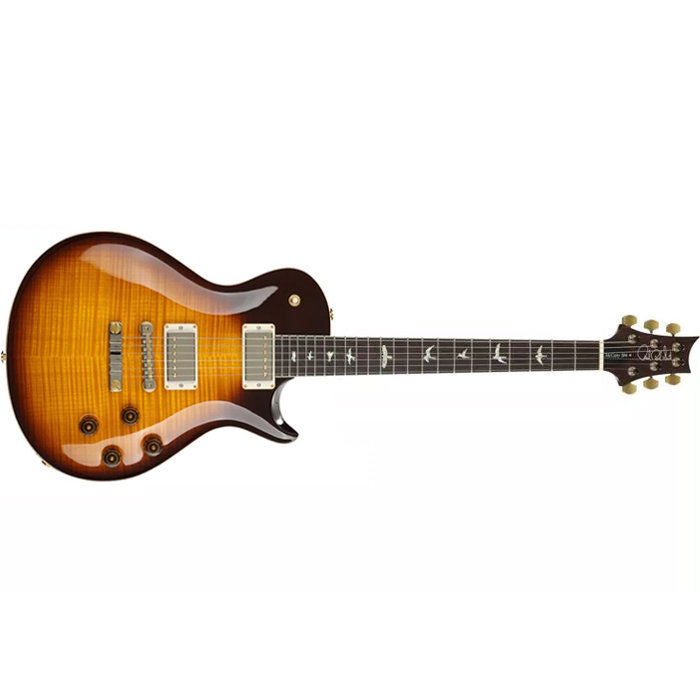 View larger image of PRS McCarty 594 10-Top Electric Guitar - McCarty Tobacco Sunburst