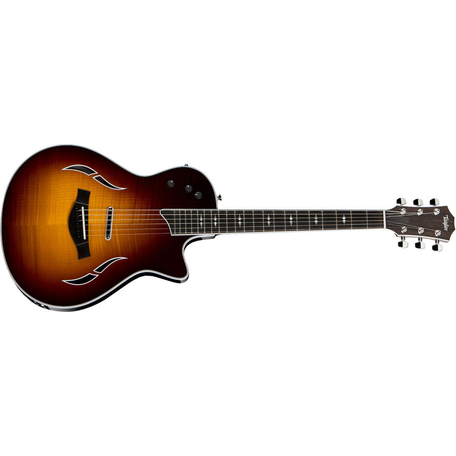 View larger image of Taylor T5z Pro - Tobacco Sunburst