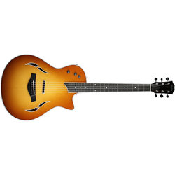Taylor T5z Standard - Honey Sunburst