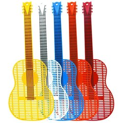 Guitar Flyswatter - Assorted, Large