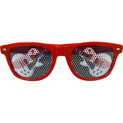 View larger image of Guitar Lens Glasses