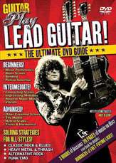 View larger image of Guitar World: Play Lead Guitar!
