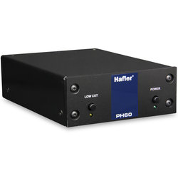 Hafler PH60 Phono Stage