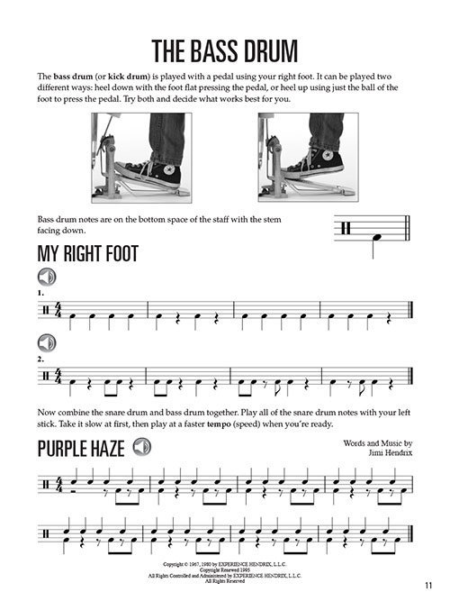 View larger image of Hal Leonard Drums for Kids: A Beginner's Guide with Step-by-Step Instruction for Drumset w/Online Audio