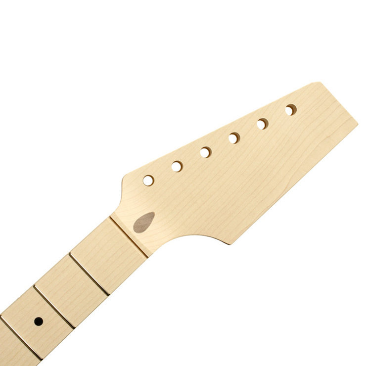 View larger image of Half Paddle Head Neck - PMH-1, Maple