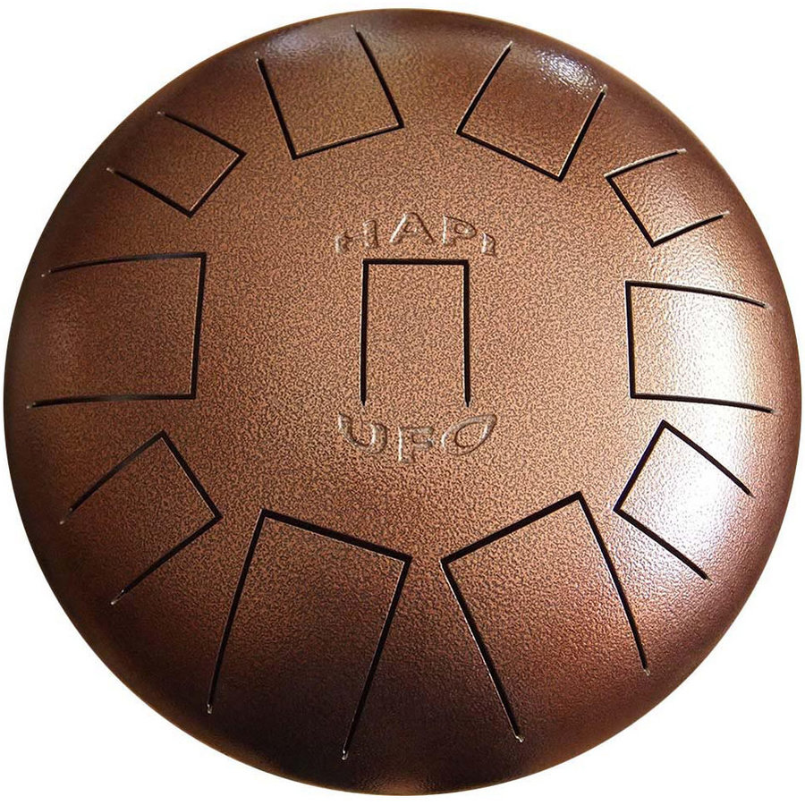View larger image of HAPI UFO Drum - 11 Note