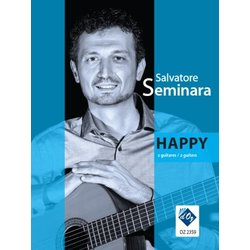 Happy (Seminara) - Guitar Duet