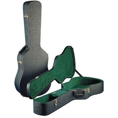 View larger image of Martin 345 Dreadnought 14-Fret Acoustic Guitar Hardshell Case
