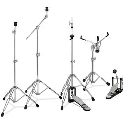 PDP 700 Series 5-Piece Hardware Pack