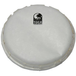 """Toca Freestyle II Synthetic Rope Tuned Djembe - 10"""""""