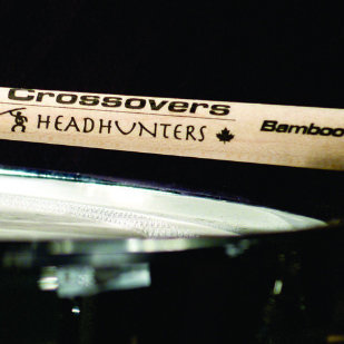 View larger image of HeadHunters Crossovers Bamboo