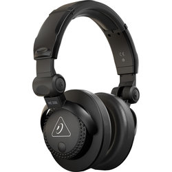 Behringer HC200 Closed-Back DJ Headphones