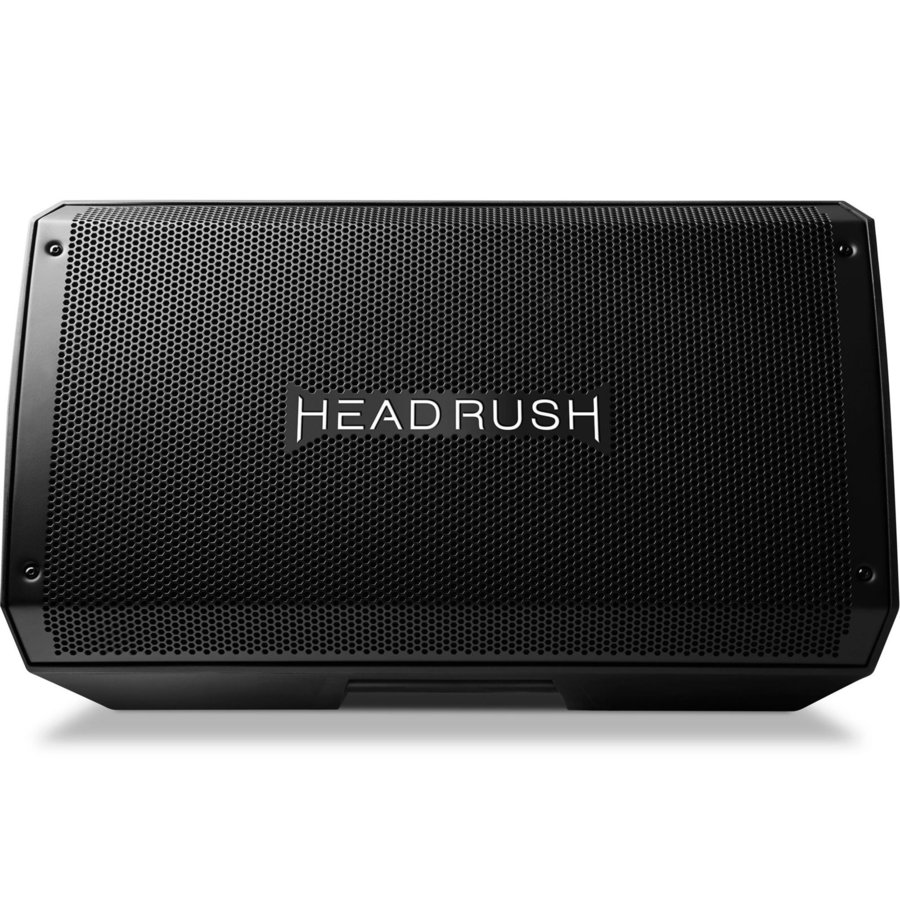 View larger image of HeadRush FRFR-112 Powered Guitar Cabinet