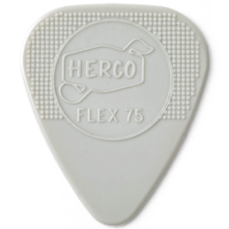 View larger image of Herco Holy Grail Guitar Pick - 6 Pack