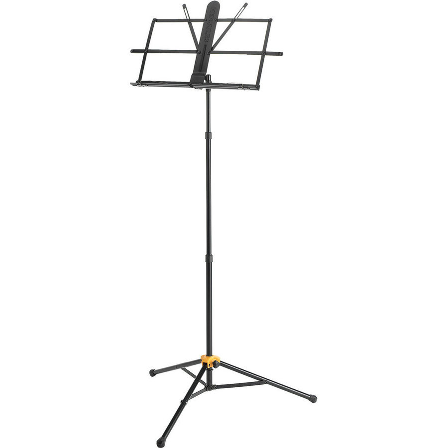 View larger image of Hercules 3-Section Music Stand
