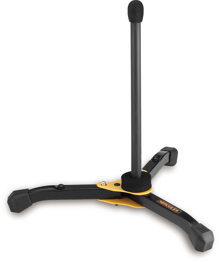 View larger image of Hercules Alto Flute Stand with Bag