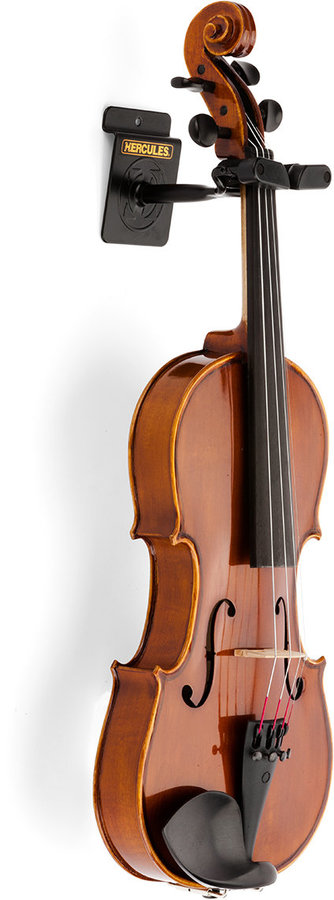 View larger image of Hercules Auto Grip System Violin / Viola Hanger