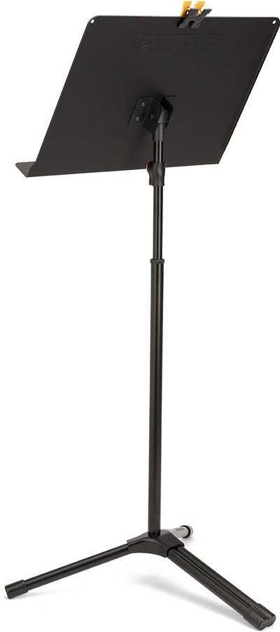 View larger image of Hercules BS200B Music Stand