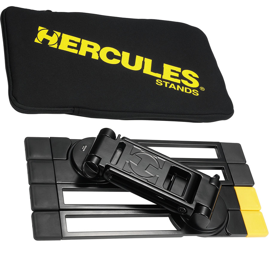 View larger image of Hercules DG400BB Laptop Stand
