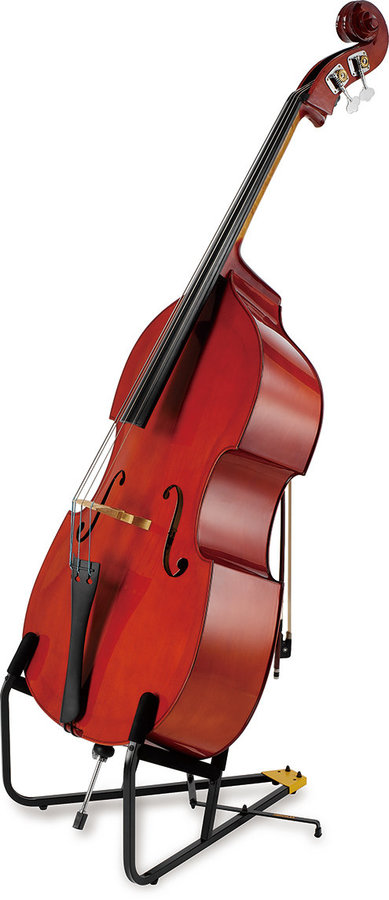 View larger image of Hercules Double Bass Stand