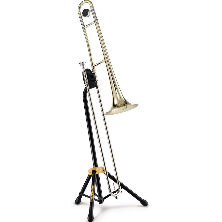 View larger image of Hercules DS520B Trombone Stand