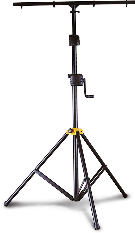 View larger image of Hercules Gear Up Lighting Stand