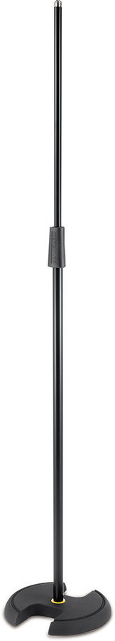 View larger image of Hercules Quick Turn H Base Microphone Stand