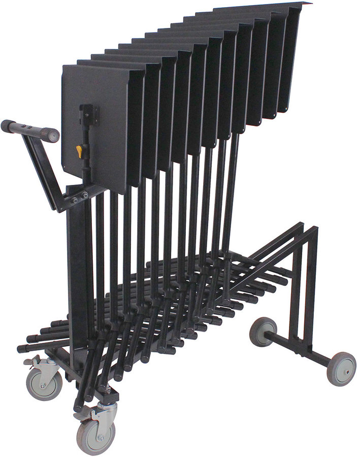View larger image of Hercules Stand Cart For BS200B