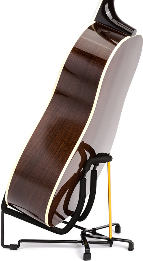View larger image of Hercules Travlite Acoustic Guitar Stand