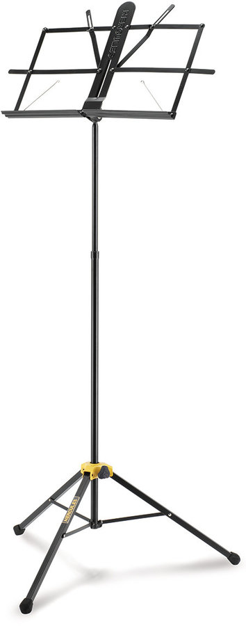 View larger image of Hercules Two-Section EZ Glide Music Stand
