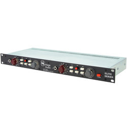 Heritage Audio HA73X2 Elite Series Dual Channel Microphone Preamp