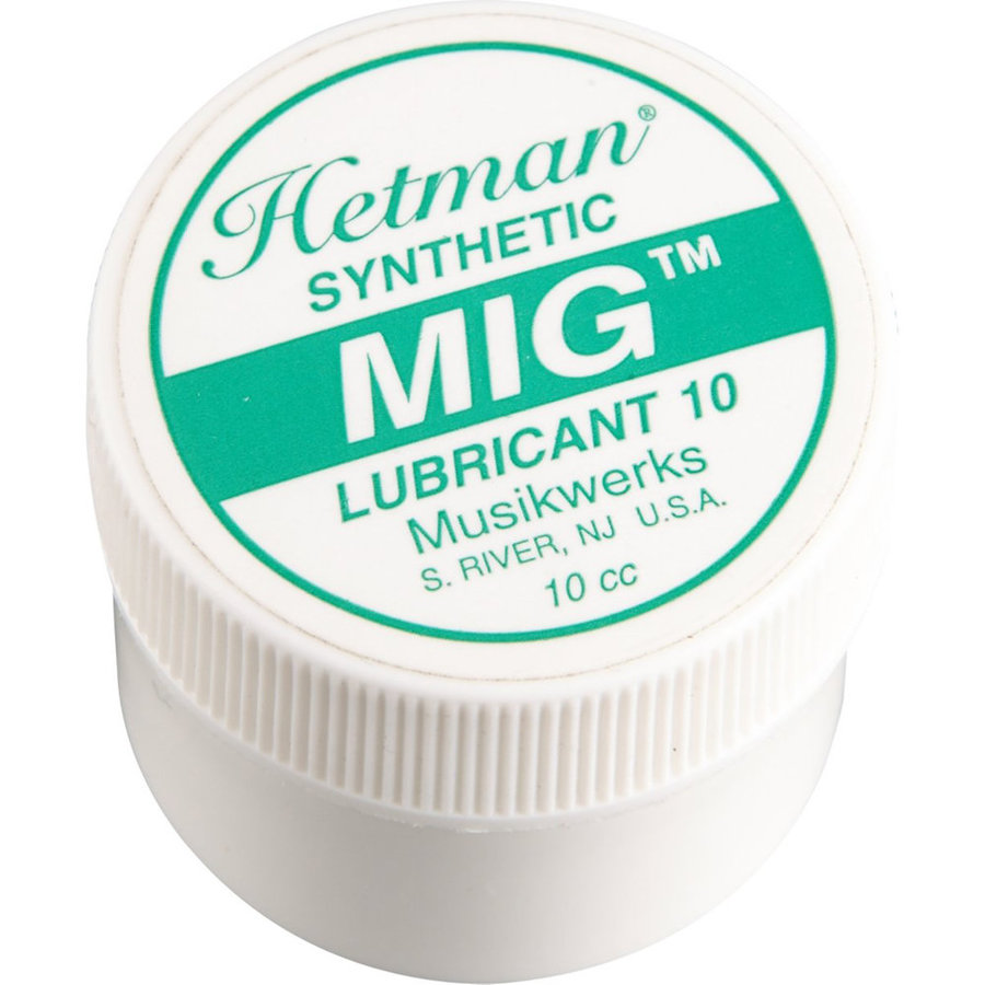 View larger image of Hetman Musical Instrument Grease - Lubricant 10