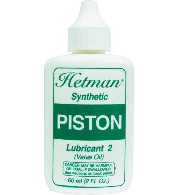 View larger image of Hetman Synthetic Piston Lubricant 2 - 60ml