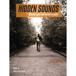 Hidden Sounds Book IV - Reference Book