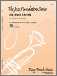 View larger image of Hip Monk Shuffle - Score & Parts, Very Easy