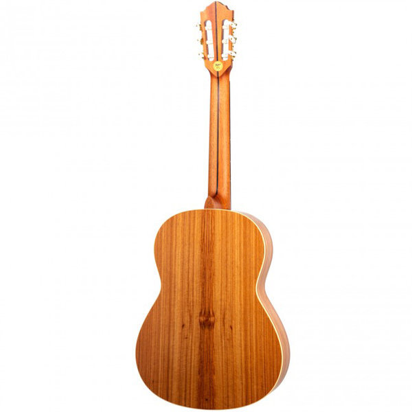 View larger image of Hofner HZ23 Classical Guitar