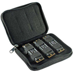 Hohner HooDoo Blues Harmonica - 3 Pack