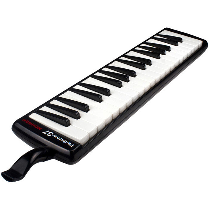 View larger image of Hohner S37 Performer 37 Key Melodica
