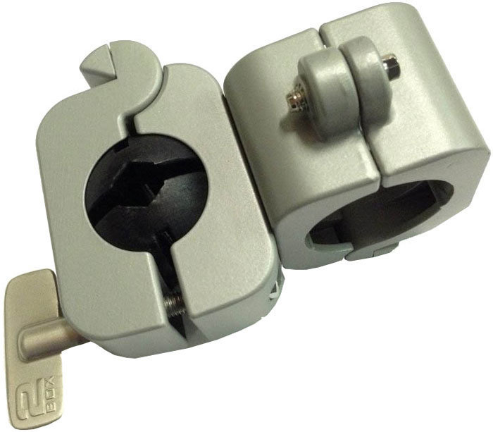 View larger image of 2Box 10131 Tom and Cymbal Holder for MK1/MK2