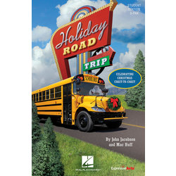 Holiday Road Trip - Student Edition 5-Pak