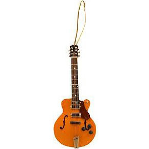 View larger image of Hollow Body Guitar Ornament