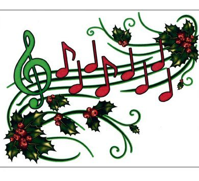 View larger image of Holly Staff Note Cards - 8 Pack