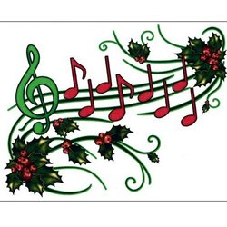 Holly Staff Note Cards - 8 Pack