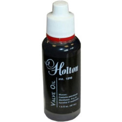 Holton Valve Oil - 1-1/4 fl oz