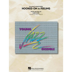 Hooked on a Feeling (Blue Suede) - Score & Parts, Grade 3