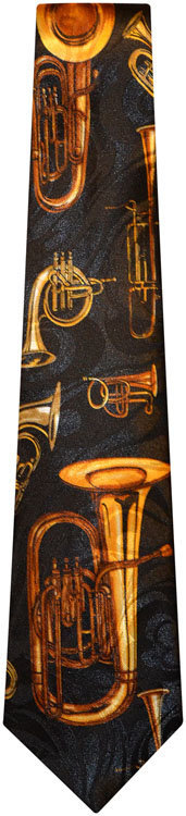 View larger image of Horn Tie