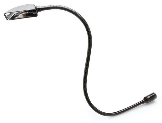 View larger image of Hosa Incandescent Console Lamp - XLR3M, 18